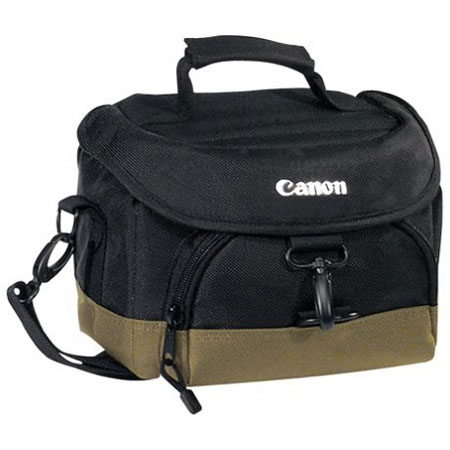 borsa porta reflex canon