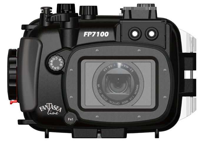 Nikon CoolPix P7100 Review: Digital Photography Review 9