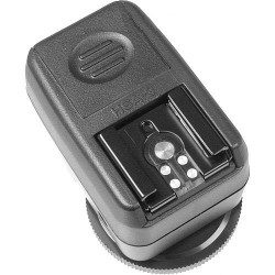CANON TTL HOT SHOE ADAPTER 3 - ADATTATORE FLASH -