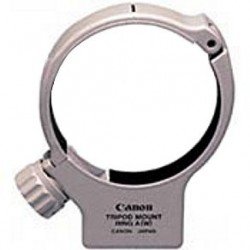 CANON CAMERA TRIPOD MOUNT RING AII (W)