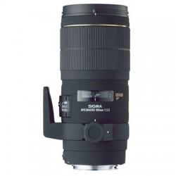 SIGMA 180mm F/3.5 EX IF APO MACRO - Sony Innesto A - 2 Anni Di Garanzia