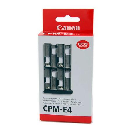 CANON CPM-E4 CONTENITORE BATTERIA AA PER CP-E4