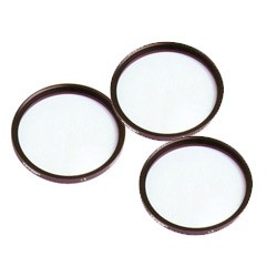 TIFFEN FILTRI CLOSE UP SET 62mm
