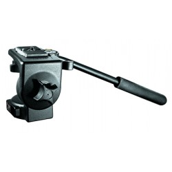 MANFROTTO 128RC - Testa fluida video con attacco rapido - COMMISSIONI PAYPAL CARTA INCLUSE