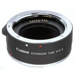 CANON EXTENSION TUBE EF 25 II PER OBIETTIVI EF - EF-S - TS-E
