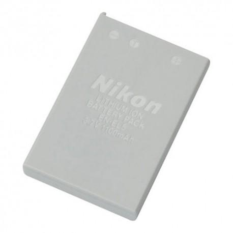 NIKON BATTERIA ORIGINALE EN-EL5 - COOLPIX P90 - P100 - P510