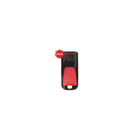 SANDISK CRUZER EDGE 4GB - USB FLASH DRIVE