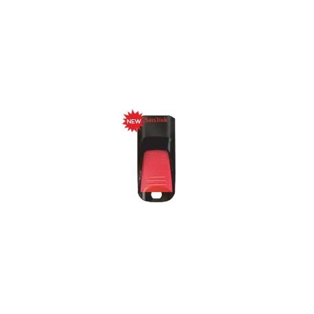 SANDISK CRUZER EDGE 16GB - USB FLASH DRIVE