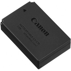 CANON BATTERIA ORIGINALE LP-E12 - EOS M - EOS 100D