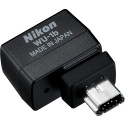 NIKON WU-1b - ADATTATORE WIRELESS