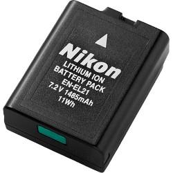NIKON BATTERIA ORIGINALE EN-EL21 - NIKON 1 V2