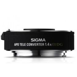 SIGMA Apo Teleconverter 1.4X EX DG - Sony innesto A - 2 Anni Di Garanzia