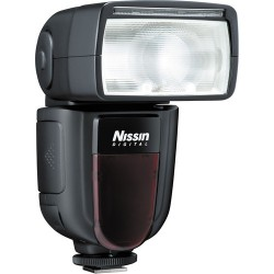NISSIN Di700 FLASH NIKON