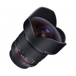 SAMYANG 14mm F/2.8 ED AS IF UMC - CANON EF - 2 Anni Di Garanzia In Italia