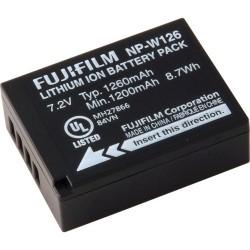 FUJIFILM NP-W126 BATTERIA LITIO