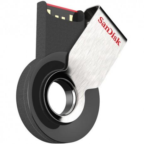 SANDISK Cruzer ORBIT 32GB - USB Flash Drive