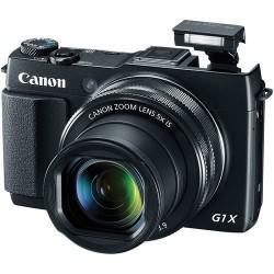 CANON PowerShot G1 X Mark II - Man. ITA - 2 Anni Di Garanzia In Italia - Pronta Consegna