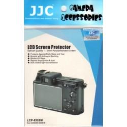 JJC LCP-EOSM PELLICOLA PROTETTIVA - LCD PROTECTOR CANON EOS M