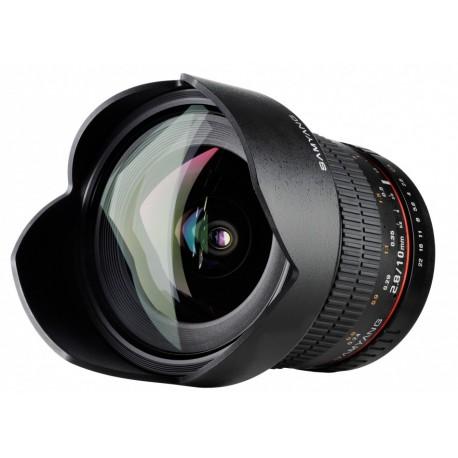SAMYANG 10mm F/2.8 ED AS NCS CS - CANON EF - 2 Anni Di Garanzia