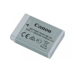 CANON BATTERIA ORIGINALE NB-13L - POWERSHOT G7 X