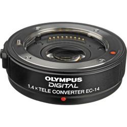 OLYMPUS EC-14 - 1.4x TELECONVERTER