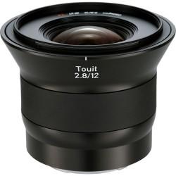 ZEISS 12mm F2.8 Touit - SONY E - NEX - 4 ANNI DI GARANZIA