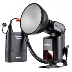 GODOX WITSTRO AD360 KIT FLASH PORTATILE