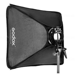 GODOX SF-UV4040 - SOFTBOX PORTATILE CON STAFFA