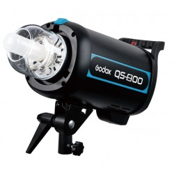 GODOX QS800 - FLASH PROFESSIONALE DA STUDIO - NG 90