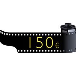 Buono Regalo - 150€