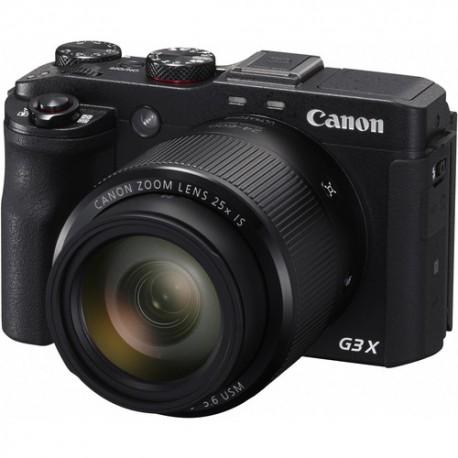 CANON PowerShot G3 X - Man. ITA - 2 Anni Di Garanzia In Italia