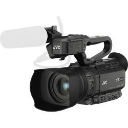 JVC GY-HM200 - VIDEOCAMERA PROFESSIONALE - 2 Anni Di Garanzia