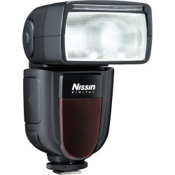 NISSIN Di700A FLASH - CANON