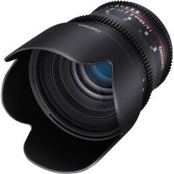 SAMYANG 50mm T1.5 AS UMC VDSLR - Sony Innesto E - 2 Anni Di Garanzia