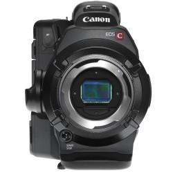 CANON EOS C300 - Videocamera Professionale - Innesto PL - 2 Anni Di Garanzia