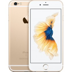 Apple iPhone 6s - 16GB - Oro