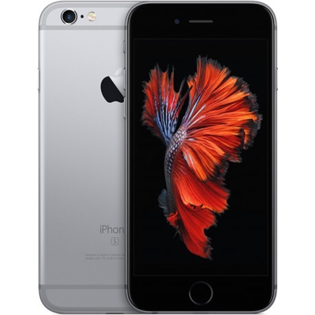 Apple iPhone 6s Plus - 128GB - Grigio Siderale