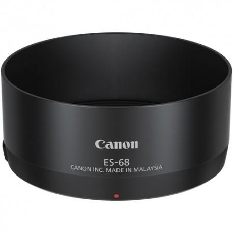 CANON ES-68 - PARALUCE ORIGINALE - CANON EF 50mm F/1.8 STM