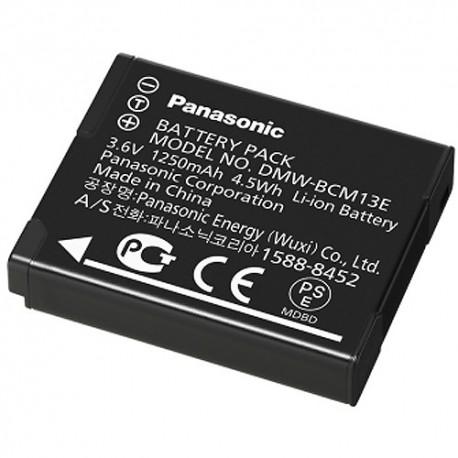 PANASONIC DMW-BCM13 - Batteria Originale - TZ70