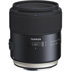 TAMRON 45mm F/1.8 SP DI USD - Sony Innesto A - 2 Anni Di Garanzia