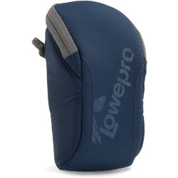 LOWEPRO Dashpoint 10 - Custodia Per Compatte - Blu Galaxy