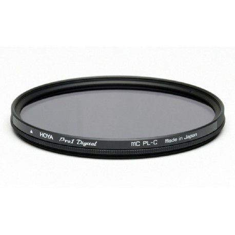 HOYA Polarizzatore Circolare Pro1 Digital - 55mm