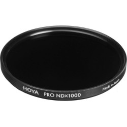 HOYA Pro ND1000 - 58mm