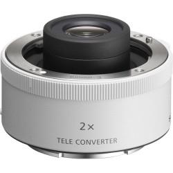 SONY Teleconverter 2x - INNESTO E