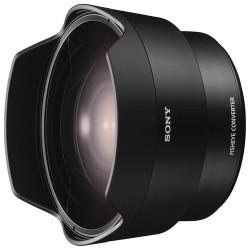 SONY Convertitore FishEye 16mm - Convertitore Dedicato SONY 28mm F/2.0 - INNESTO E