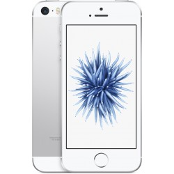 Apple iPhone SE 16GB - Argento