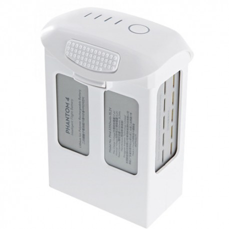 DJI Batteria Originale Intelligente P4 - DJI Phantom 4