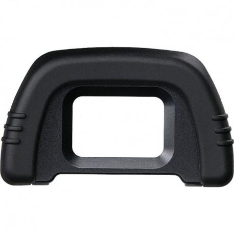 Nikon DK-21 - Conchiglia Coprioculare in Gomma