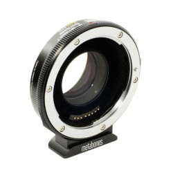 METABONES Adattatore Speed Booster T Ultra 0.71x - Canon EF/EF-S a Micro 4/3