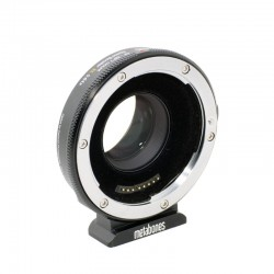METABONES Adattatore Speed Booster T XL 0.64x - Canon EF a Micro 4/3
